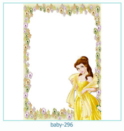 baby Photo frame 296