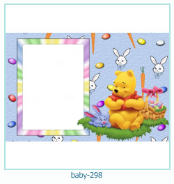 baby Photo frame 298