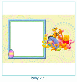 baby Photo frame 299