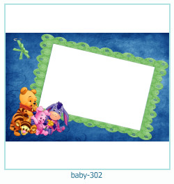 baby Photo frame 302