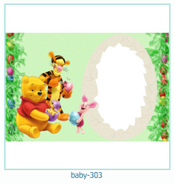 baby Photo frame 303