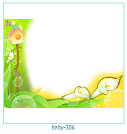baby Photo frame 306