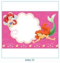 baby Photo frame 31