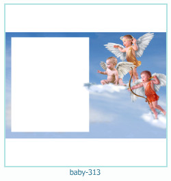 baby Photo frame 313
