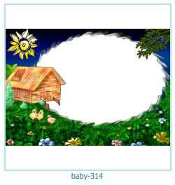 baby Photo frame 314