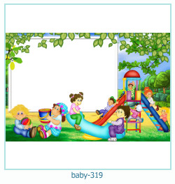 baby Photo frame 319