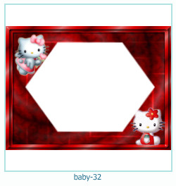 baby Photo frame 32