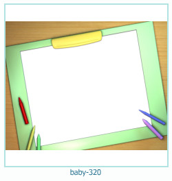 baby Photo frame 320
