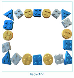 baby Photo frame 327