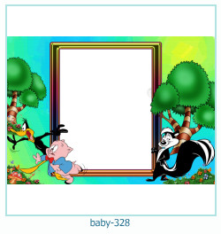 baby Photo frame 328