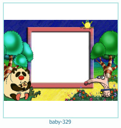 baby Photo frame 329