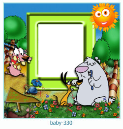 baby Photo frame 330