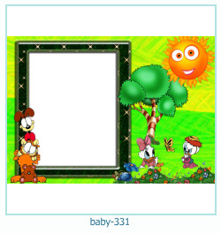 baby Photo frame 331