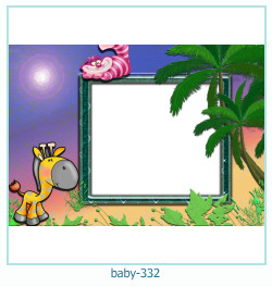 baby Photo frame 332