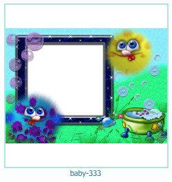 baby Photo frame 333