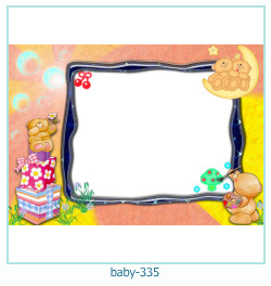 baby Photo frame 335