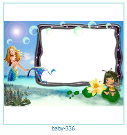 baby Photo frame 336