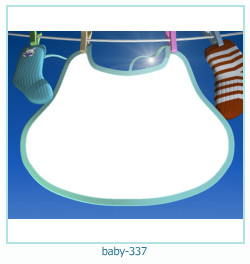 baby Photo frame 337
