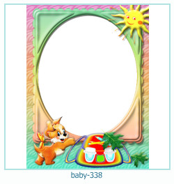 baby Photo frame 338