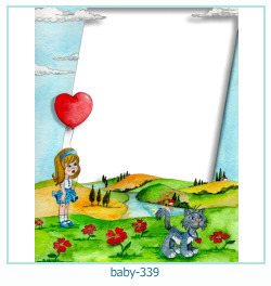 baby Photo frame 339