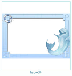 baby Photo frame 34