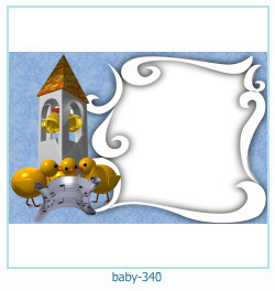 baby Photo frame 340