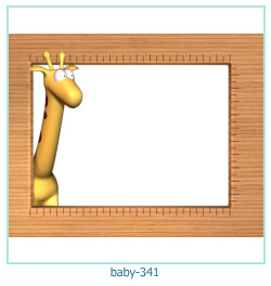 baby Photo frame 341