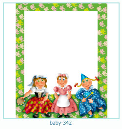 baby Photo frame 342