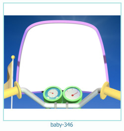 baby Photo frame 346