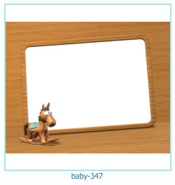 baby Photo frame 347