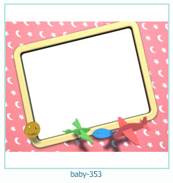 baby Photo frame 353