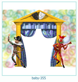 baby Photo frame 355