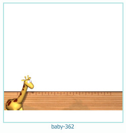 baby Photo frame 362