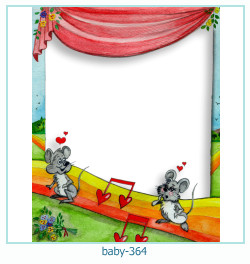 baby Photo frame 364