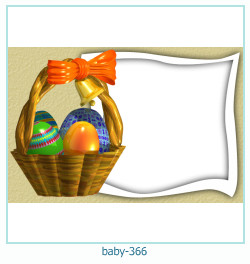 baby Photo frame 366