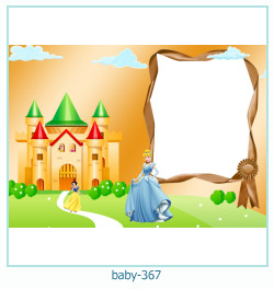 baby Photo frame 367