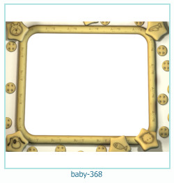 baby Photo frame 368