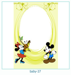 baby Photo frame 37