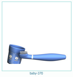 baby Photo frame 370