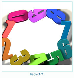 baby Photo frame 371