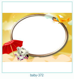 baby Photo frame 372