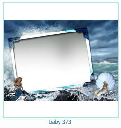 baby Photo frame 373