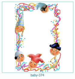 baby Photo frame 374