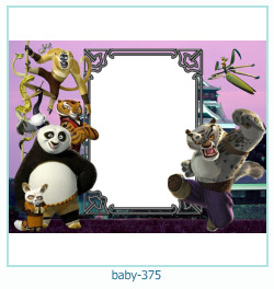 baby Photo frame 375