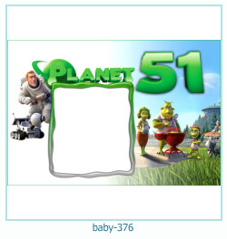 baby Photo frame 376