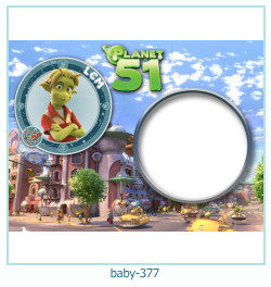baby Photo frame 377