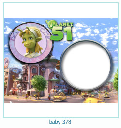 baby Photo frame 378