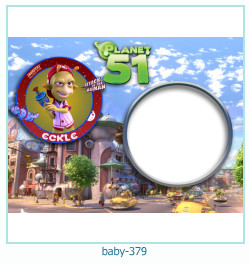 baby Photo frame 379
