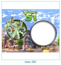 baby Photo frame 380