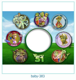 baby Photo frame 383